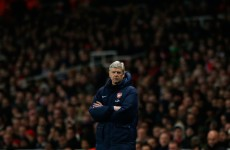 Winterburn: Arsenal huge favourites for FA Cup despite dip in form