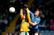 Dublin see off Meath to claim their fourth Leinster U21 title in six years