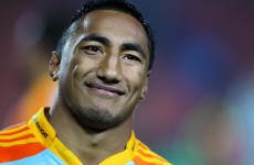 'Playing for Ireland will take care of itself' – Bundee Aki focused on making impression with Connacht
