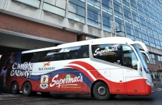 Bribery claims 'a coordinated campaign to damage Bus Éireann's reputation'