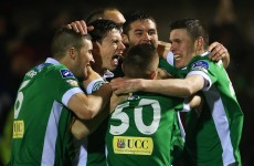 5 reasons why you should be watching the League of Ireland this weekend