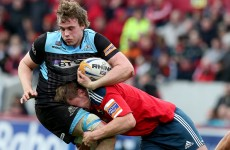 Glasgow beat abject Munster by 17 points in Thomond Park