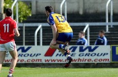 VIDEO: Stunning Diarmuid Murtagh point sends Roscommon into All-Ireland U21 final