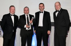 East West Interconnector named 'Engineering Project of the Year'