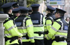 Poll: Do you have confidence in An Garda Síochána?