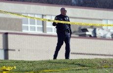 Student arrested after stabbing 20 people at Pennsylvania school