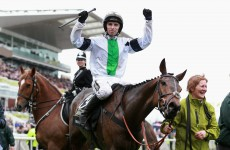 Grand National jockeys stage mutiny over Aintree false-start farce