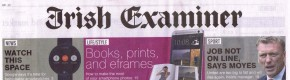 Irish Examiner group is cutting more than 50 jobs