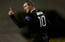 Bohemians earn hard-fought victory over hapless Athlone