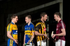 Poll: Who is your tip to win the 2014 Allianz hurling league title?