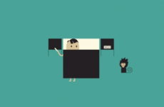 Inspiring Irish animation urges you to be aware of negative thoughts
