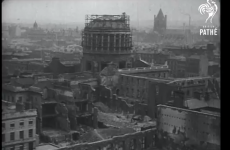 90 Years On: Ireland 'healing her wounds' from the War of Independence
