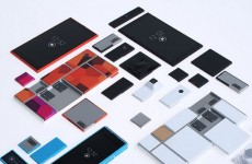 Project Ara's first smartphone is expected to arrive in January 2015