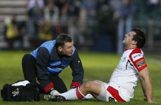'Yellow card the catalyst' for Glasgow win while Ulster injury toll rises again