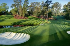 Masters: The holes to watch at Augusta this weekend