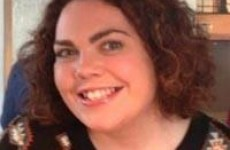 Rosie Moloney missing from Limerick