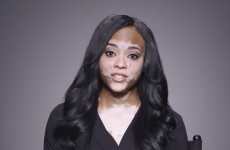 These 'inspiring' make-up ads are going viral – by revealing women's real skin