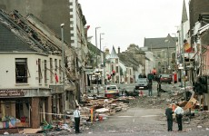 Man charged with Omagh bombing