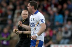 Seven points down, 160 seconds left but Wicklow manage to hit three goals to defeat Tipperary