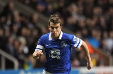 Seamus Coleman one of the best full-backs in the world – Roberto Martinez