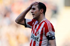 Gus Poyet: Axed O'Shea deserved explanation