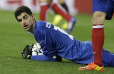 Meet the man who made Thibaut Courtois number 1
