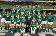 Ireland Women to open World Cup campaign with USA encounter
