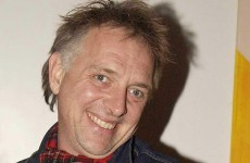 Comedian and actor Rik Mayall dies aged 56