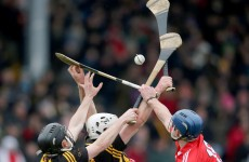 John Gardiner: Cork and Kilkenny issue statements of intent while Offaly hit rock bottom