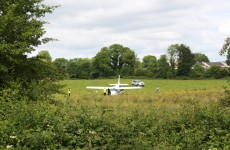 Pilot hailed after landing plane that had lost power