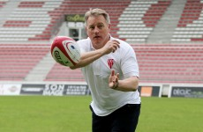 O'Sullivan's Biarritz make another smart signing in Philip van der Walt
