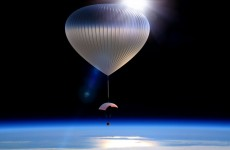 Want to be a space tourist? Company gets lift off for balloons which go 20 miles above Earth