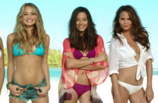 This bikini-clad airline safety video is being withdrawn after a storm of criticism