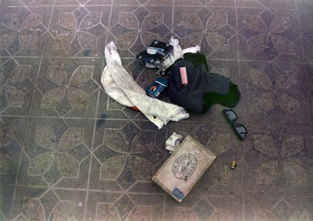 New photos from Kurt Cobain death released by police · The ...