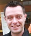 Marc Fitzharris