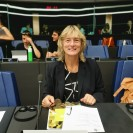Grace O'Sullivan MEP
